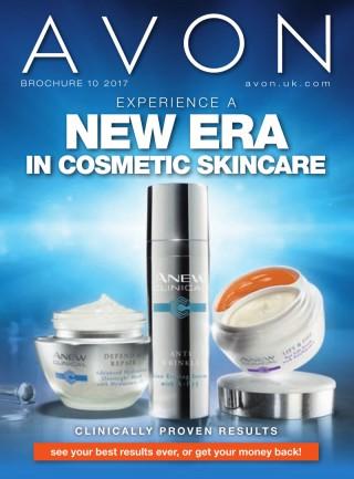 Avon Campaign 10 2017 Brochure Online